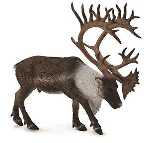 Karibu Reindeer 3 7/8in Wild Animals Collecta 88709