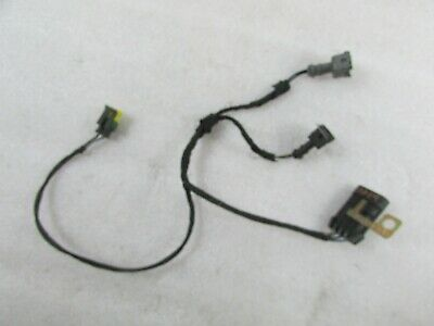 Ferrari 456, Front Marker Lights / Lamps Wire Harness, Used, P/N 176141    eBayeBay