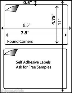 20-W-Shipping-Label-Self-Adhesive-for-PayPal-USPS-Fedex