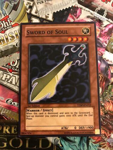 Orica Cosplay card Sword Of Soul custom card Common!