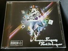 Lupe Fiasco - Food & Liquor - CD 100% tested, Disc in VG cond.