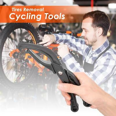 Bike Tire Bead Jack Lever Tool Clipping Tire Hand Install Plier Removal Clamp