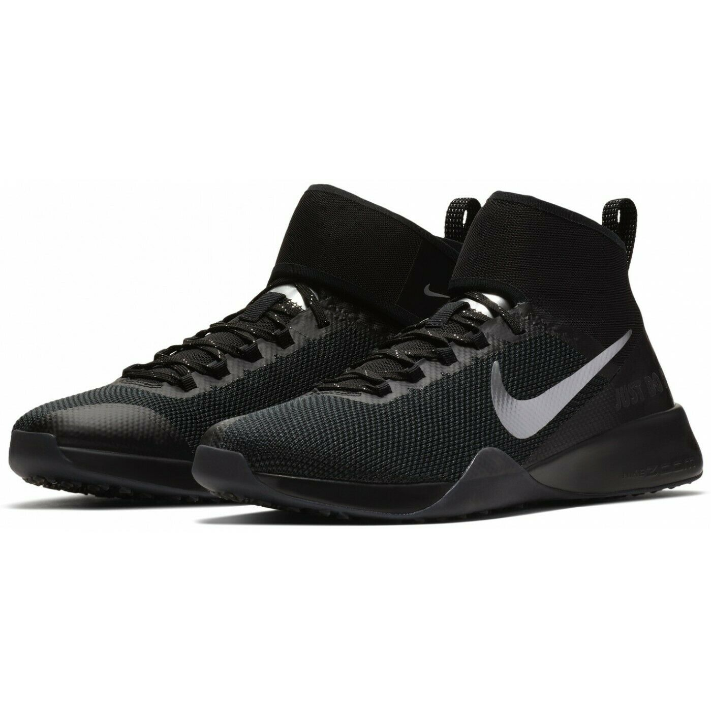 Nike Wmns Air Zoom forte 2 AH8195-001 Selfie misura