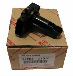 Para Toyota estima 2.4i 00-06 Sensor Medidor de flujo de aire MAF MAS