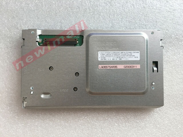 for Sharp 6.5 inch  LQ065T5AR05 LCD screen