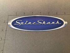 VINTAGE PROMO STICKER Spineshank Strictly Diesel VERY RARE