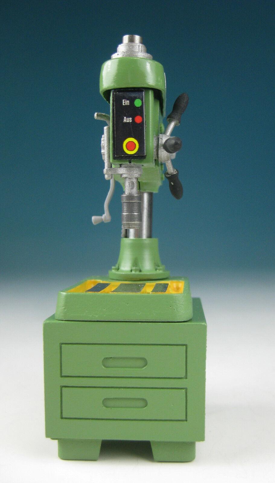 hermoso 11431-mesa taladradora en escala 1 22,5, metal-a metal-a metal-a mano  más descuento