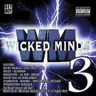 WM3 [PA] * by Wicked Minds (CD, Aug-2005, East Side Records)