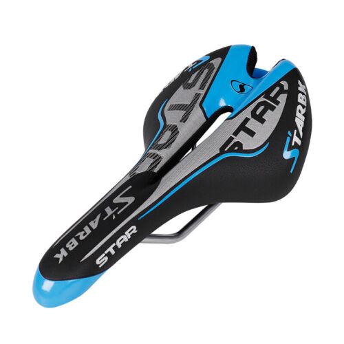 Mountain Cycling MTB Bicycle Saddle Comfort Road Bike Top Grade Seat Saddle Accs