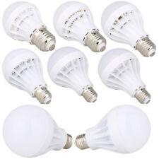 LED E27 Energy Saving Bulb Light 3W 5W 7W 9W 12W 15W 20W Globe Lamp 110V