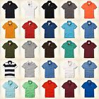 NWT HOLLISTER by ABERCROMBIE & FITCH MEN'S POLO T-SHIRT ALL SZ
