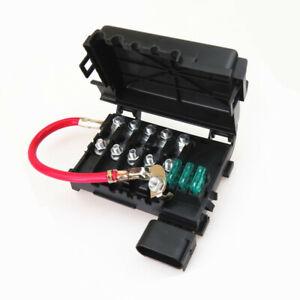 jetta battery fuse box battery fuse box assembly for vw golf mk4 jetta bora mk4 seat leon  assembly for vw golf mk4 jetta bora mk4