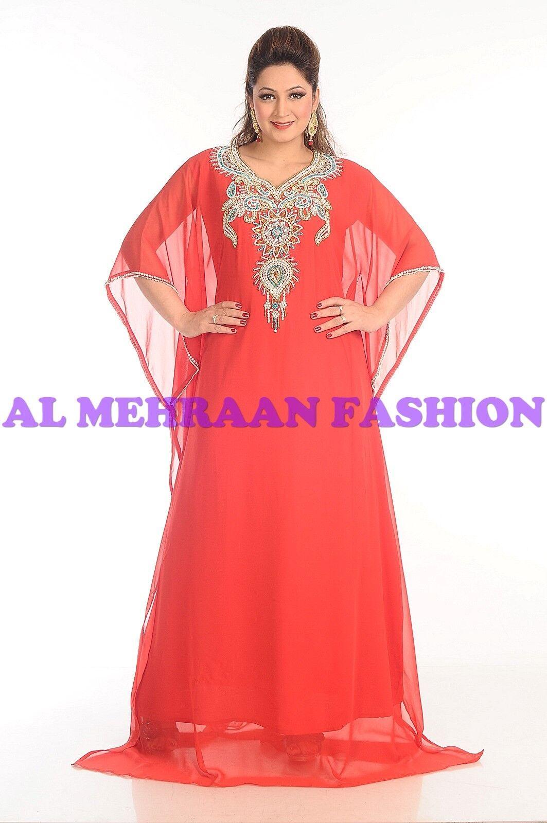 2019 MODERN JILBAB ARABIAN FANCY DESIGN BY AL MEHRRAN FASHION ETHNIC DRESS 202