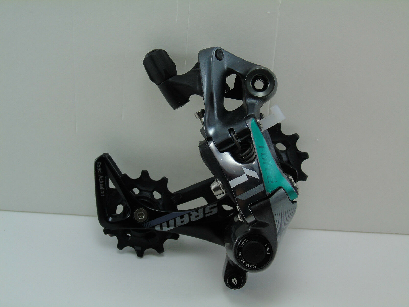 SRAM  FORCE CX1 REAR DERAILLEUR, 11 SPEED, MEDIUM CAGE, NEW IN BOX
