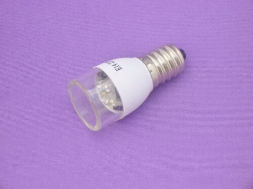 LED  LIGHT BULB SEWING MACHINE BULB E14