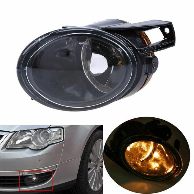 LED Fog Light 9006 For VW Passat B6 3C