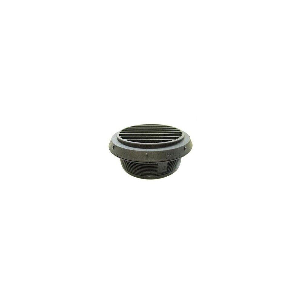 EBERSPACHER or WEBASTO 50mm Warm Air Ducting for diesel night heaters