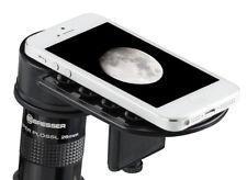 Bresser teleskop skylux el mit smartphonehalterung app neu