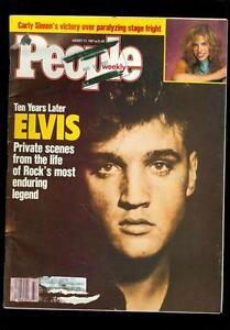 1987-People-Magazine-Elvis-Presley-Ten-Years-Later-Carly-Simon