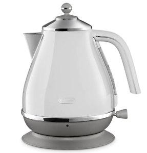 Delonghi-KBOC2001W-1-7L-Icona-Capitals-Kettle-with-Swivel-Base-Sydney-White