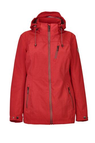 G.i.g.a DX señora Softshell chaqueta solena lluvia chaqueta de transición chaqueta vellón