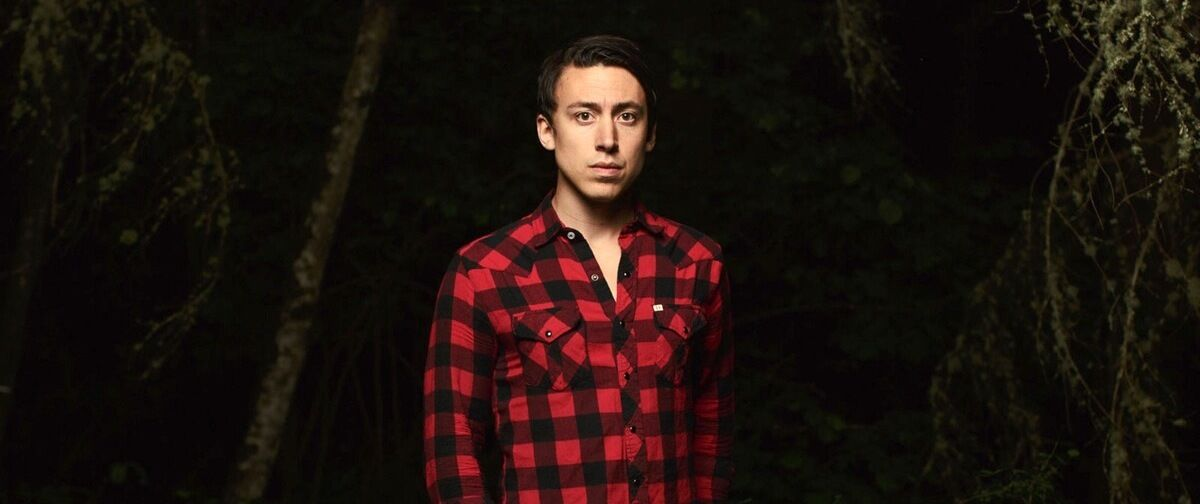 Noah Gundersen Tickets (18+ Event)