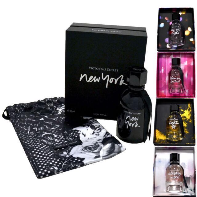 Victoria's Secret Perfume Angel Stories 1.7 Oz Eau De Parfum Fragrance Spray New
