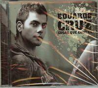 Eduardo Cruz - Cosas Que Contar - Cd -