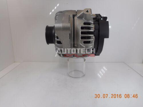 Lichtmaschine Generator 120A Opel Astra G Corsa C Meriva Signum Zafira Vectra C