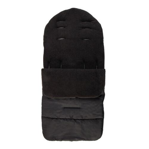 UNIVERSAL PRAM LINER STROLLER FOOTMUFF COSYTOES BUGGY  BABY TODDLER Sleeping Bag