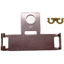 The Main Resource TR1125 TPMS Cradle and Clip For Use With TS1048 Band