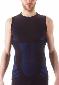 Issimo-Men-039-s-Athletic-Lightweight-Tank-Top-Sleeveless-Shirt-Moisture-Wicking