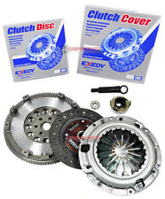 EXEDY CLUTCH KIT+RACE LIGHT FLYWHEEL 90-05 MIATA MX-5 MAZDASPEED TURBO 1.6L 1.8L