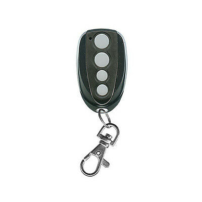 BFT MITTO 2 / 4 Replacement Remote Control Transmitter Gate Key Fob 433.92 MHz