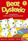 Beat Dyslexia: A Step-by-step Multi Sensory Literacy Programme: Bk. 1 by Myra Nicholson, Elizabeth Franks, Celia Stone (Paperback, 2007)