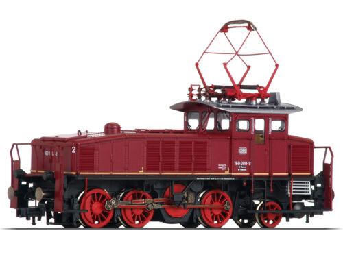 NEU /& OVP + Fleischmann 436003 H0 E-Lok BR 160 008-9 der DB