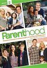 Parenthood Season 2 0025192075407 DVD Region 1 P H