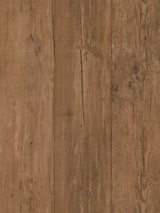 Chocolate-Brown-Planks-With-Wood-Grain-Sure-Strip-Wallpaper-FK3931