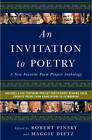An Invitation to Poetry: A New Favorite Poem Project Anthology by W. W. Norton & Company (Mixed media product, 2006)