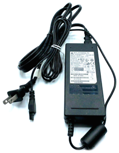 Cisco 341-0135-04 Delta ADP-80LB POE 48V 1670mA Power Supply AC/DC Adapter