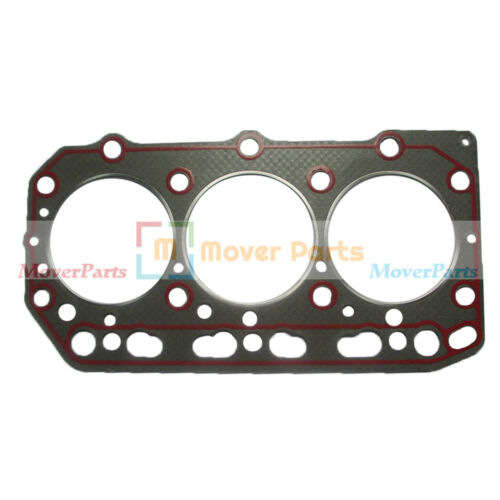 3TNE88 3TNV88 3016 Head Gasket TM806811 for John Deere 2720 3320 27D 35D 4400