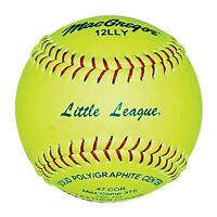 Macgregor 12 Softball on sale