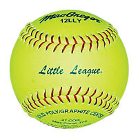 Macgregor 12 Softball on sale