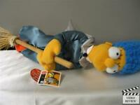 Witch Marge - Simpsons Doll Applause
