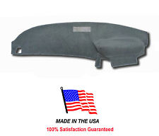 1989-1994 Ford Ranger Gray Carpet Dash Cover Mat Pad FO89-0 Made in the USA