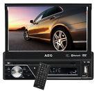 AEG AR 4026 DVD-Player/USB Autoradio
