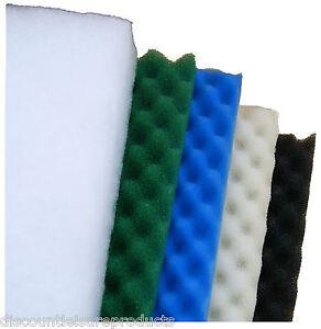 Kockney Koi Yamitsu Replacement Mega Max Filter Foam Set 4