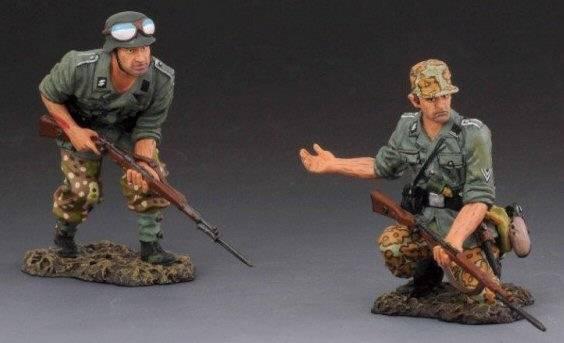 Thomas Gunn - SS033A SS033A SS033A - Battle Group Part 4, Normandy Version e973ad