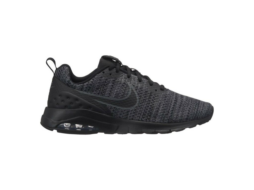 AO7410-002 Nike Air Max Motion LW LE fonctionnement chaussures noir/noir