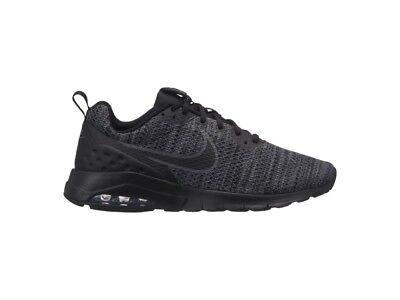 AO7410 002 Nike Air Max Motion LW LE Running Shoes BlackBlack Sizes 8 12 NIB | eBay